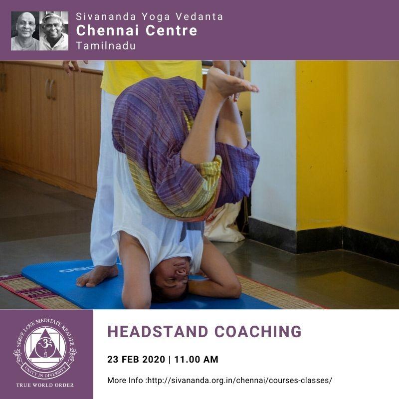 Sivananda-Chennai-Headstand