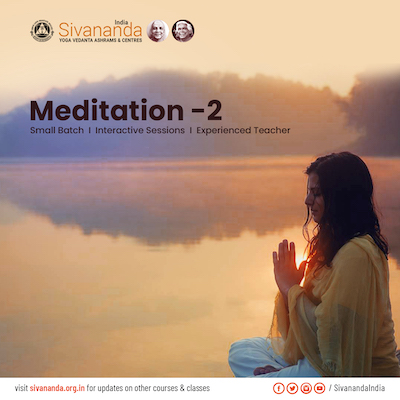 sivananda yoga vedanta centre chennai  join today