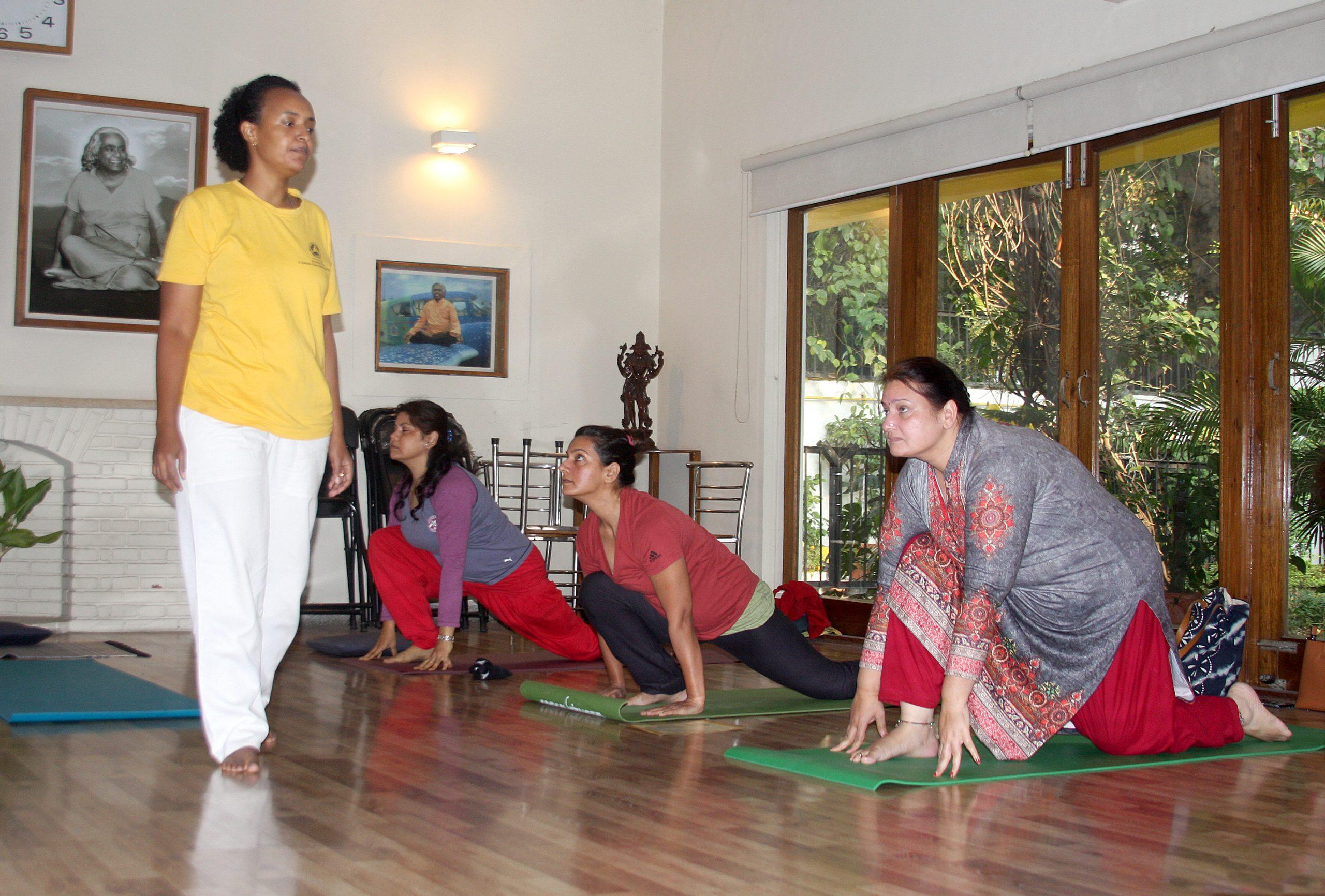 sivananda-delhi-weight-loss-course
