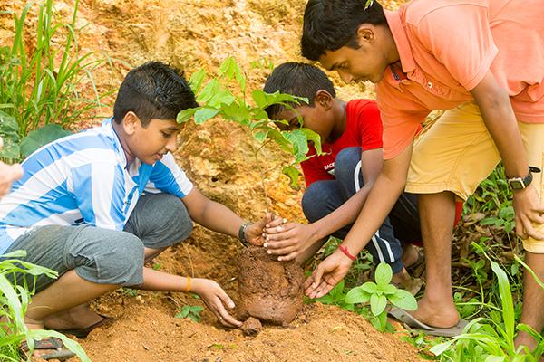 sivananda-gudur-teens-camp-activities