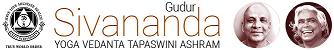 Sivananda Tapaswini Ashram Logo