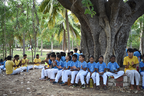 sivananda-madurai-teens-camp-overview-2
