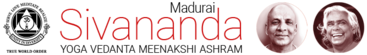Sivananda Meenakshi Ashram Logo