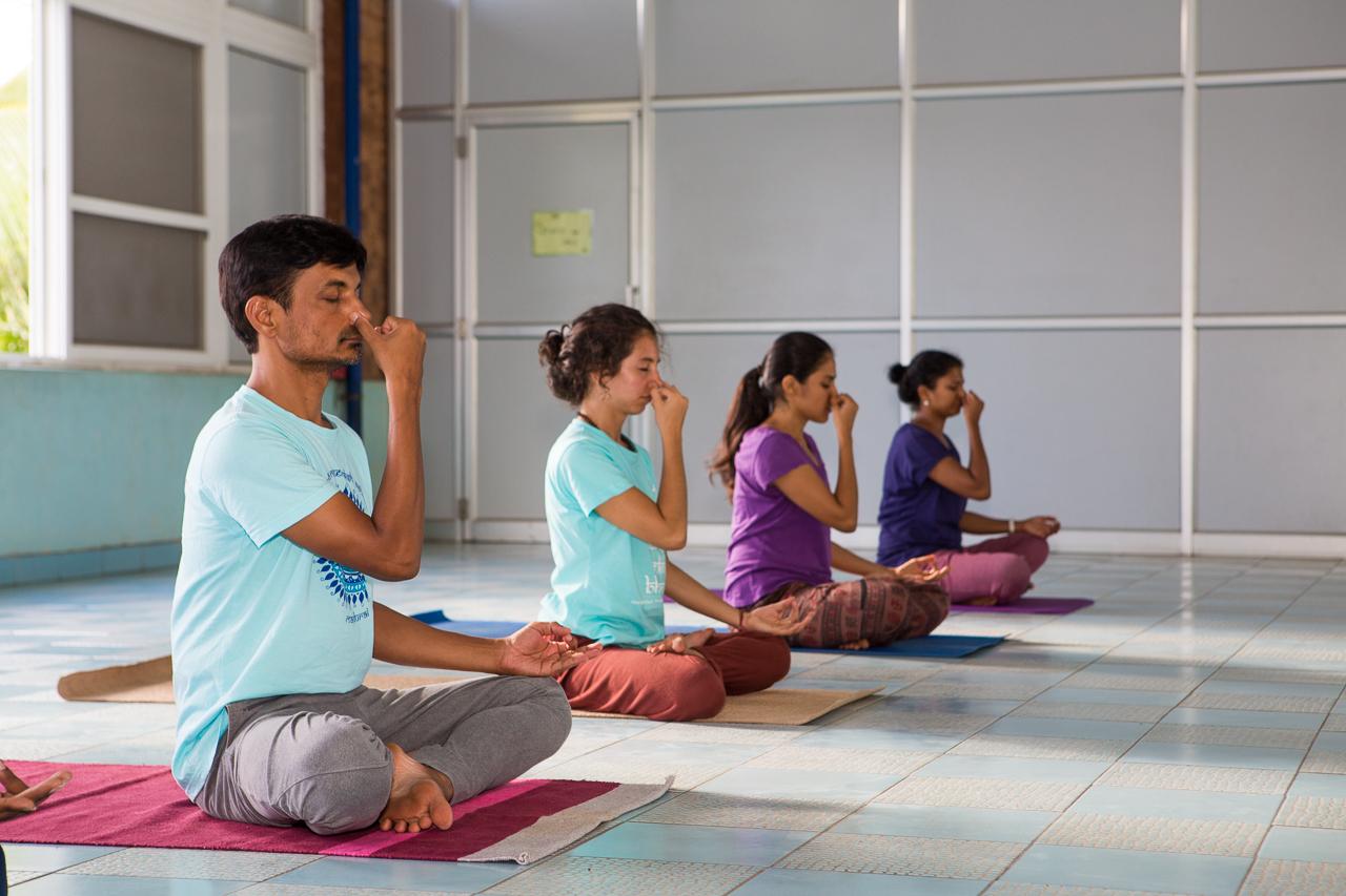 sivananda-maduraicentre-pranayama-workshop
