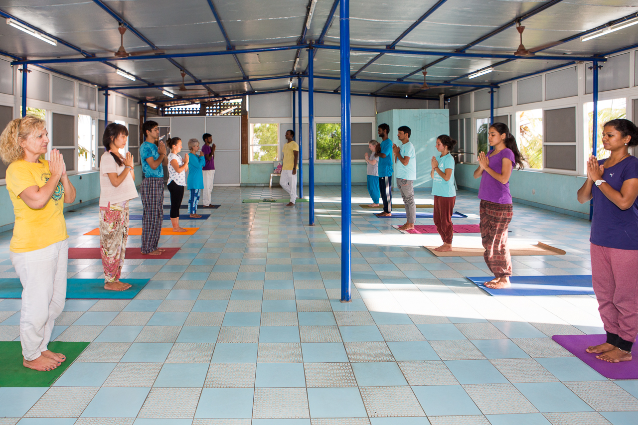 sivananda-maduraicentre-trial-yoga-class