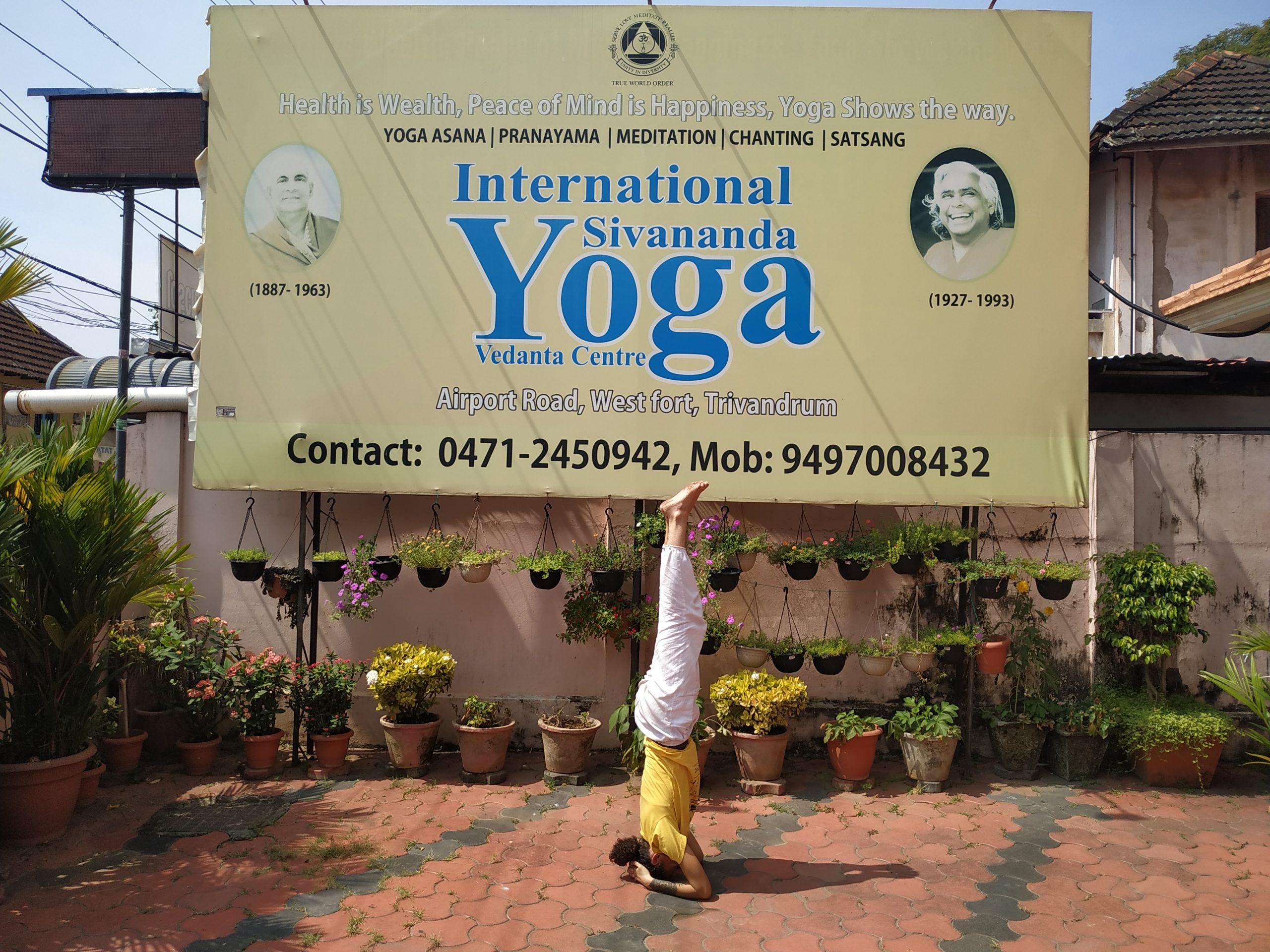 sivananda-trivandrum-headstand-workshop