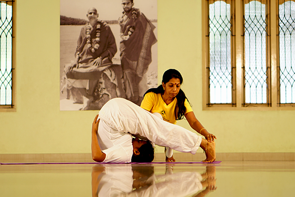 sivananda-trivandrum-private-yoga-class